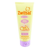 Zwitsal Extra Care Baby Cream with Zync 100ml Tub