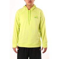Adidas Men's Ultimate Fleece Electricity Pull Over
