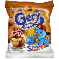 [Paket 2pack] Gery Snack & Sereal -10g(BIC4) by Garudafood 1rtg isi 10pcs x 2