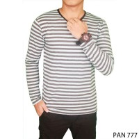 Man Long Sleeved T-Shirts Salur Abu – PAN 777