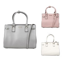 Hush Puppies Tas Premium Wanita Gracy Double Handle BA61030 Large | Available 3 Color