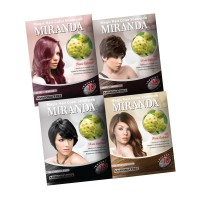 Miranda Magic Color Shampoo