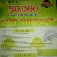 VOUCHER AMAZONE INDONESIA