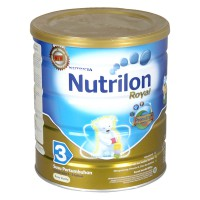 Nutrilon Royal ProNutra 3 Vanilla 800gr