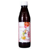 Curcuma Plus Grow Strawberry 400ml