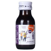 Curcuma Plus Sharpy Blackcurrant 60ml