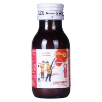 Curcuma Plus Sharpy Strawberry 60ml