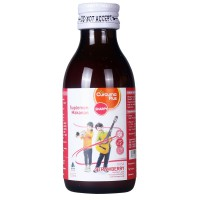 Curcuma Plus Sharpy Strawberry 120ml