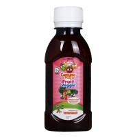 Curcuma Plus Fruit & Vegie Strawberry 100ml