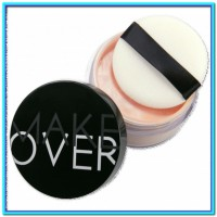 (Bedak) MAKE OVER SILKY SMOOTH TRANSLUCENT FACE POWDER