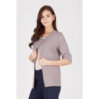 Evelina Gray Strings Outer