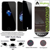 Kingkong Anti-Spy Glass iPhone 7