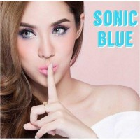 Softlens Fantastic Dreamcon Sonic 14.50 mm