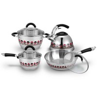 Oxone OX-99 Motive Cookware Set