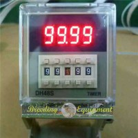 Omron DH48S-1Z Digital Timer On Delay