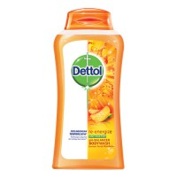 Dettol Bottle 300 ml Reenergize