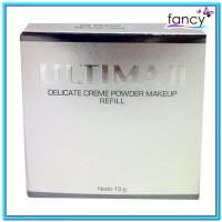 (Foundation) ULTIMA II DELICATE CREME POWDER MAKEUP Refill 13gr