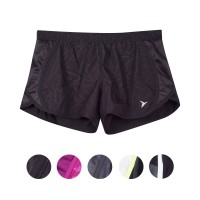 Ladies Running Shorts With Lining