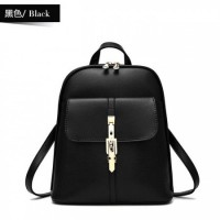 [OCT] TAS FASHION IMPORT RANSEL565   (28x31)   PU LEATHER   RESLETING
