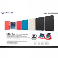 Capdase Sider Baco Folder Case for Apple iPad Air