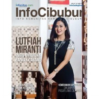[SCOOP Digital] InfoCibubur / MAR 2017