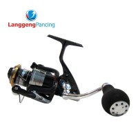 Reel Maguro Harrier 4000, Power Handle