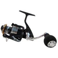 Reel Maguro Harrier 2000, Power Handle