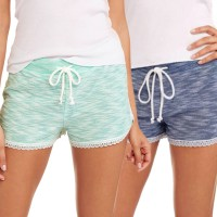 WOMEN Lounge shortpants