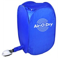 Air O Dry Pengering Pakaian Otomatis / Portable Electric Clothes Dryer
