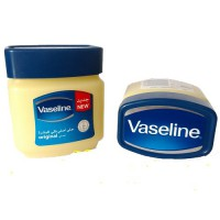 Vaseline New Original Petroleum Pure Skin Jelly 120 ml SJ0025