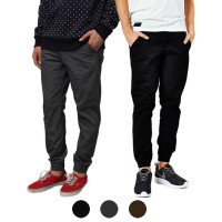 CELANA JOGGER CHINO PANTS   !! FREE ONGKIR | BEST SELLER !! HIGH QUALITY