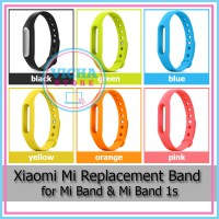 Xiaomi Mi Strap Replacement Band (OEM) for Xiaomi Mi Band & Mi Band 1s