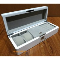 SK2 JEWELRY BOX EXCLUSIVE LONG WHITE(1SET)