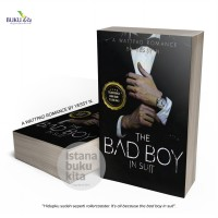 Buku Kita - Bad Boy in Suit