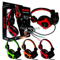 Rexus Headset Gaming RX-999