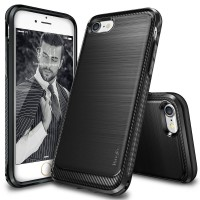 Rearth iPhone 7 Case Ringke Onyx