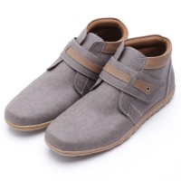 Dr.Kevin Denim Boot Shoes 1040 Brown