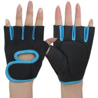 Fitness Exercise Training Gym Sport Gloves