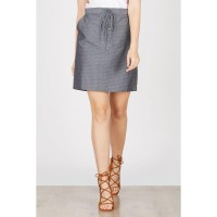 Hilery Skirt Grey