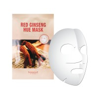 SHANGPREE RED GINSENG HUE MASK NET WT. 20ml x 5sachet