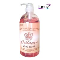 Faylacis Body Wash 1000ml Collagen
