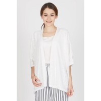 Hill Off White Outer