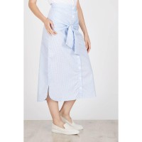 Henretta Skirt Blue
