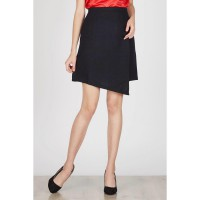 Fayth Black Skirt