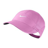Nike Topi Tennis Running FEATHER LIHGT CAP 2.0 Original 595511-513