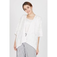 Hill White Outer