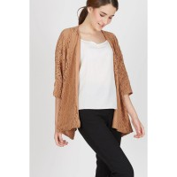 Hill Brown Outer