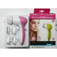 Beauty care massager 5 in 1
