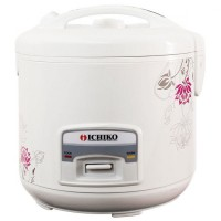 Ichiko RC-8000 Rice Cooker - Putih