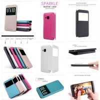 Nillkin Sparkle Leather Case HTC One M9
